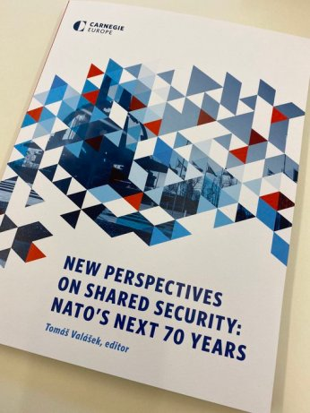 New Perspectives on Shared Security